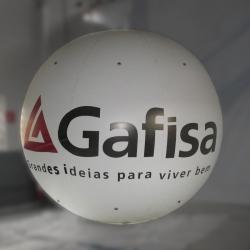 Blimp Gafisa