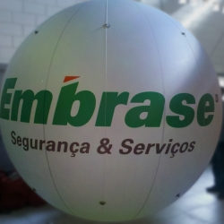 Blimp embrase