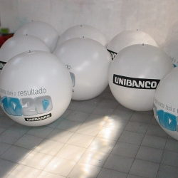 Blimp unibanco