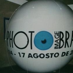 blimp photo image brasil