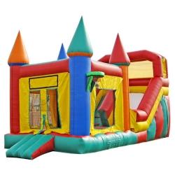 brinquedos inflaveis castelo