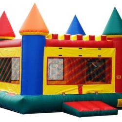 brinquedos infláveis castelo pula pula