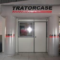 Portal inflavel tratorcase