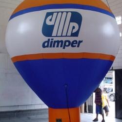 rooftop Dimper