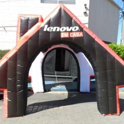 tendas inflaveis lenovo