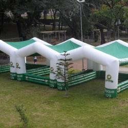 tendas inflaveis