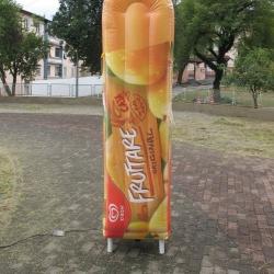 totem Fruttare